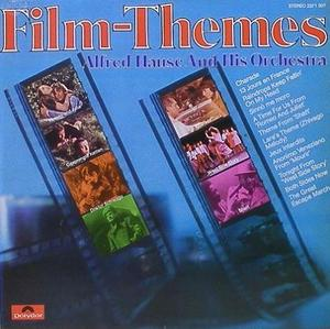 ALFRED HAUSE - Film-Themes