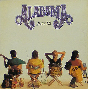 ALABAMA - Just Us